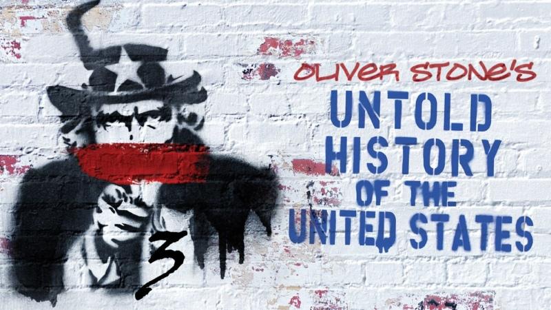 Нерассказанная история Соединенных Штатов The Untold History of the United States 2013 Бомба Эпизод 3