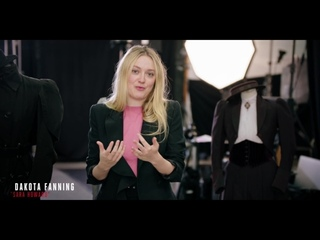 The Alienist Angel of Darkness - The Story Behind Sara Howards Fashion [Behind the Scenes]  TNT