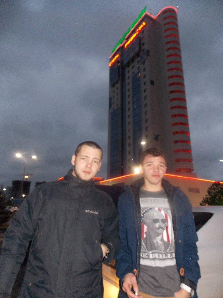 фото из альбома Игоря Григорьева №11