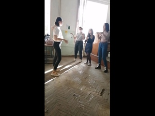 来自ВОЛОНТЕРСКИЙ ОТРЯД «ОПЕКА» (ФФ, ОмГПУ)的视频