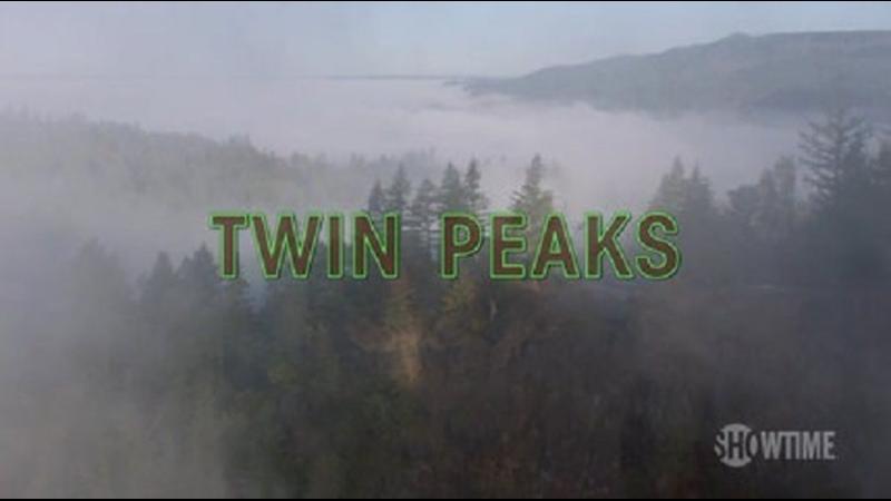 Twin Peaks Сезон 3 Серия 5