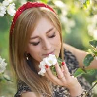 Фотография Екатерины Семеновой