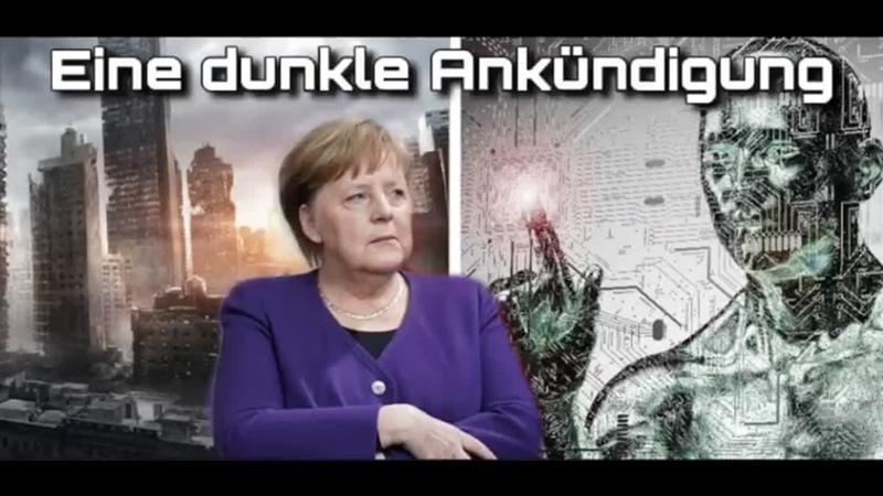 """LION Media Angela Merkel """"Wir verlassen unsere Art des Lebens"""