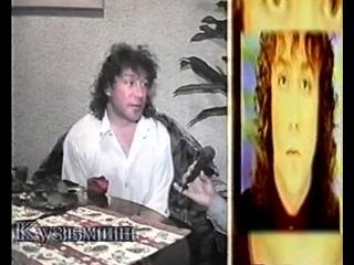 Владимир Кузьмин / Моя любовь ( ремикс ) /  Владимир Кузьмин Ремиксы Ди-Джей Грува 1997 год