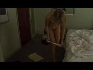 Rebecca Palmer  nackt