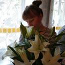 Персональный фотоальбом Ирины Вахромовой