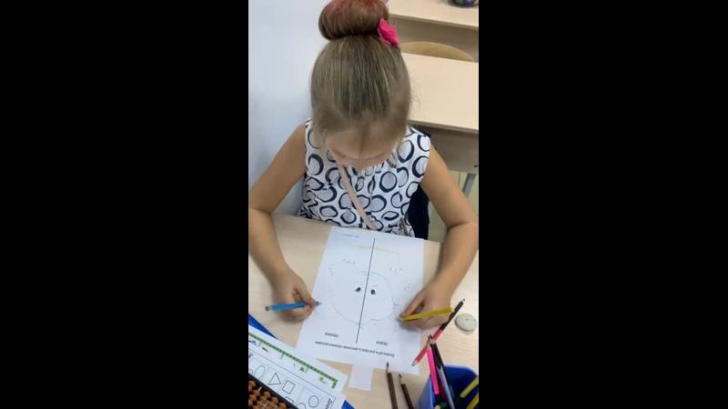 Видео от Детский развивающий центр Хочу всё знать