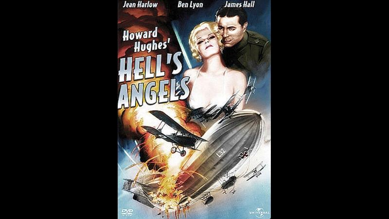 Ангелы ада 1930