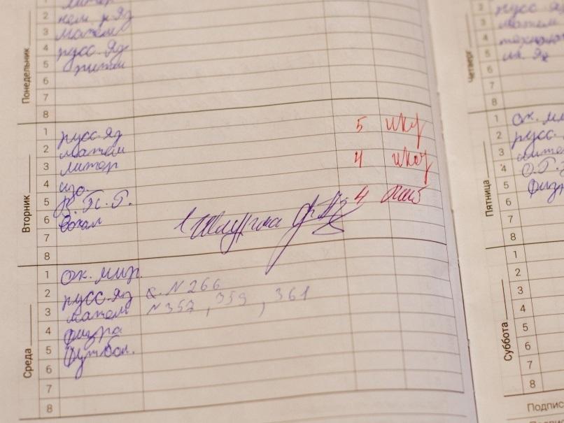 Кафе в Челябинске бесплатно кормит школьников шаурмой за пятерки в дневнике