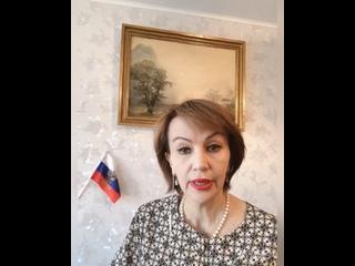 Video by Lilya Valeeva