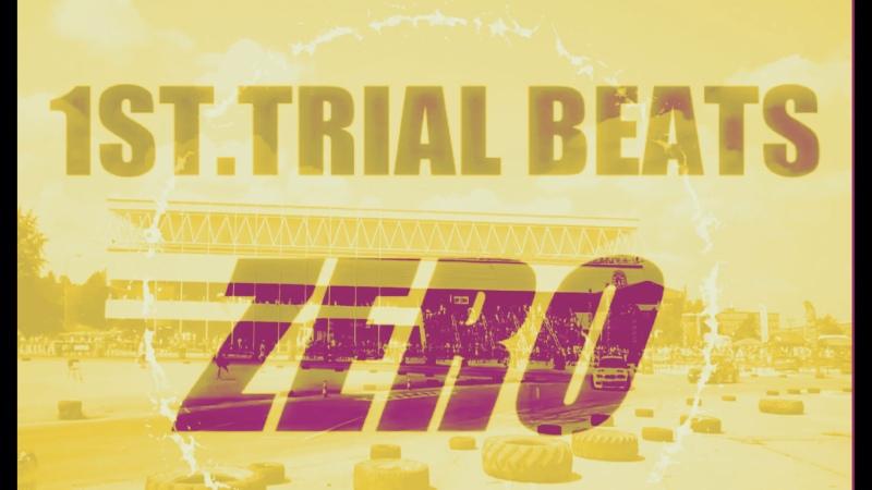 1ST.TRIAL BEATS - ZER0