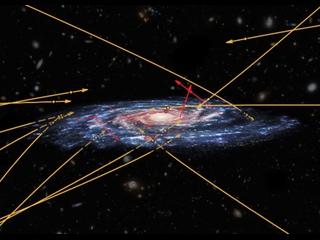 Самые быстрые звезды в Галактике Семенец НВ 24апр 21г Библиот Стругацких