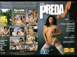La Preda - Sous la contrainte - 2001