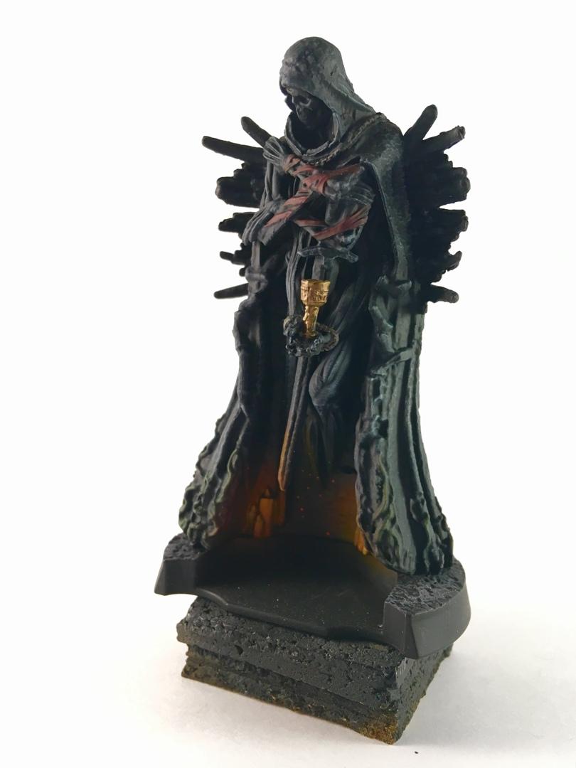 Покрашенные миниатюры ОГ, изображение №15
