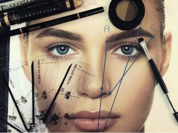 Сертификат перманентный макияж курсы Саратов