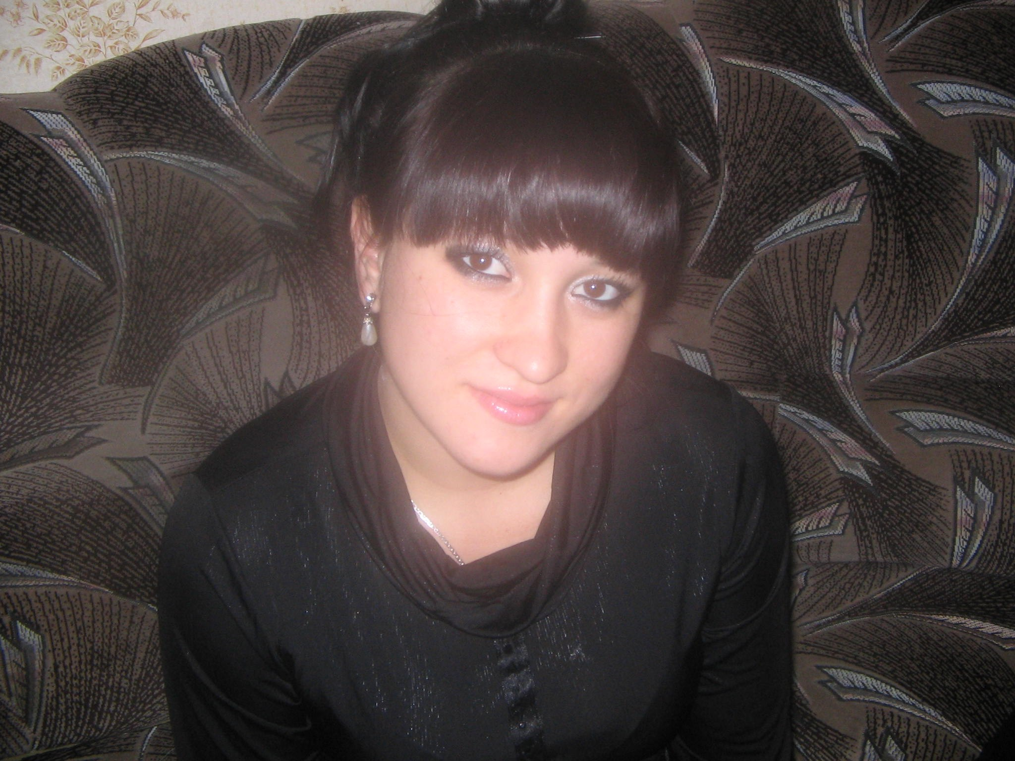 Кристина, 34, Yasynuvata