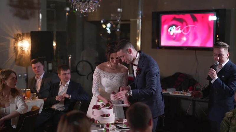 свадьба в Vinity