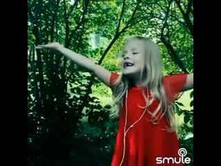 Видео от Софии Фоменко