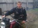 Персональный фотоальбом Ивана Машкова