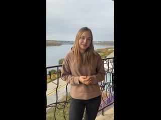 🎥 Впечатления о Сызрани участницы пресс-тура «Жигулевские...