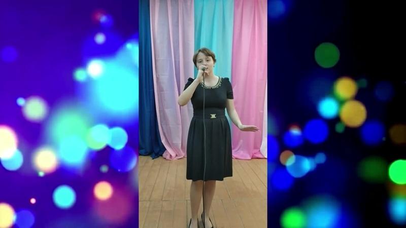Эти сны исполняет Мария Тормозова