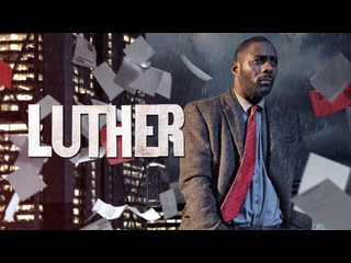 Luther | Series 3 Trailer | BBC