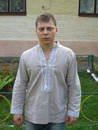 Персональный фотоальбом Олександра Матковського