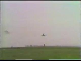 Реальная хроника событий. Прототип Бурана - БТС-002