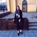 Малахова Анастасия   Новосибирск   46