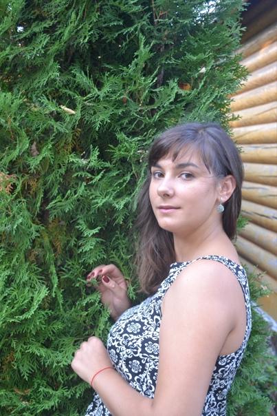 Анна Поплавская, Хмельницкий, Украина