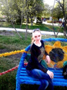 Анечка Куликова, Боярка, Украина