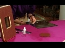 Мастер класс от Марата Ка «Рамка для псевдо винтажного зеркала»