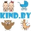 Интернет-магазин детских товаров Kind.by
