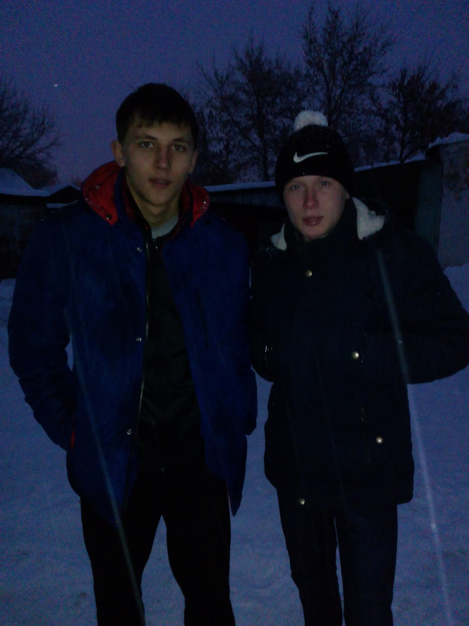 Кирилл, 22, Morshansk