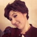Личный фотоальбом Елизаветы Сенаторовой