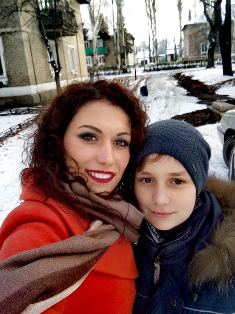 фото из альбома Юлии Шевченко №10