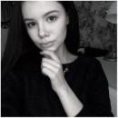 Персональный фотоальбом Нади Санкович