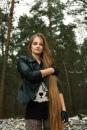 Персональный фотоальбом Алисы Волковой