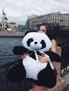 Виктория Якуба, Санкт-Петербург, Россия