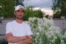 Персональный фотоальбом Джамала Маджалиева