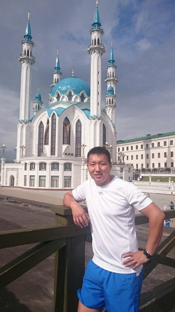 фото из альбома Владислава Хусхаева №15
