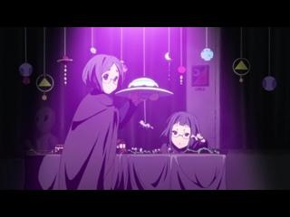 [SHIZA] Кэйон!! (2 сезон) / K-On!! TV2 - 19 серия [MVO] [2010] [Русская озвучка]