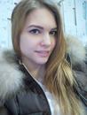 Персональный фотоальбом Анастасии Фадеевой