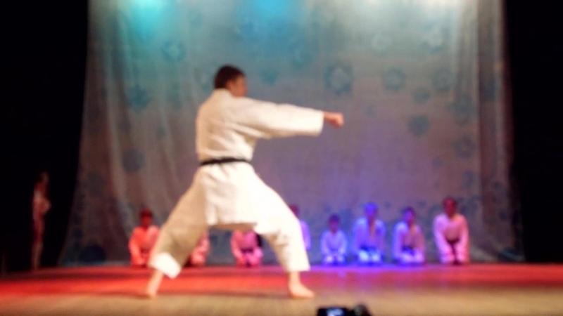 Наш клуб каратэ Фудосин лучшие