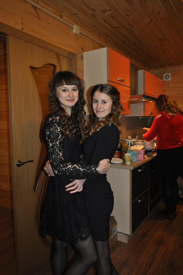 фото из альбома Катерины Лавровой №9