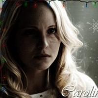 CarolineForbes