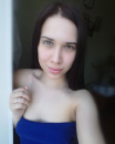 Алина Киямова, Казань, Россия