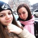 Москвина Полина | Санкт-Петербург | 31