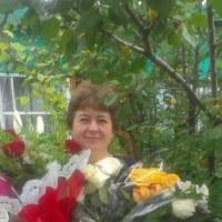 Фотография страницы Елены Даниленковой ВКонтакте