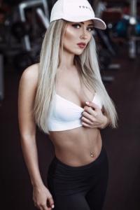 Анастасия Редина